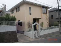 鹿児島市伊敷台H様邸 外壁・屋根塗装 外壁スタジオ滝の神