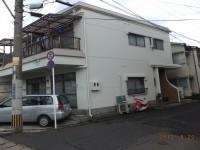 鹿児島市T町T様邸 外壁・屋根塗装 外壁スタジオ滝の神