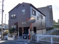 鹿児島市池之上N様邸 外壁塗装・屋根塗装 外壁スタジオ滝の神