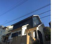 鹿児島市K様邸  | 外壁・屋根塗装 外壁スタジオ滝の神