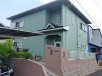 姶良市 A様邸  | 外壁・屋根塗装 外壁スタジオ滝の神