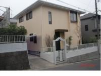 鹿児島市伊敷台H様邸 外壁塗装・屋根塗装 外壁スタジオ滝の神