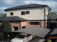 鹿児島市下伊敷町Y様邸 外壁塗装・屋根塗装