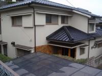 外壁塗装・屋根塗装|鹿児島市稲荷町N様邸 外壁スタジオ滝の神