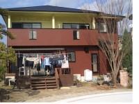 鹿児島市伊敷町A様邸 外壁塗装・屋根塗装 外壁スタジオ滝の神