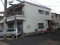 鹿児島市T町T様邸 外壁塗装・屋根塗装 外壁スタジオ滝の神