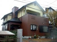 鹿児島市西陵N様邸 外壁塗装・屋根塗装