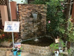 外壁塗装&雨漏り専門店 鹿児島市にある外壁スタジオ滝の神ショールーム写真099