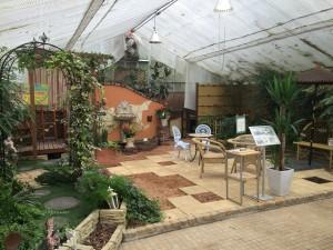 外壁塗装&雨漏り専門店 鹿児島市にある外壁スタジオ滝の神ショールーム写真087