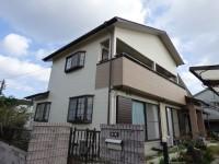 鹿児島市S様邸|外壁塗装 外壁スタジオ滝の神