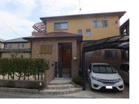 鹿児島市小野 T様邸  | 外壁・屋根塗装 外壁スタジオ滝の神