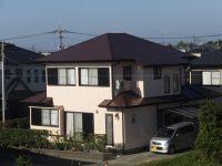 鹿児島市吉野町K様邸  | 外壁・屋根塗装 外壁スタジオ滝の神