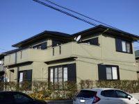 鹿児島市A様邸 | 外壁塗装・屋根塗装 外壁スタジオ滝の神