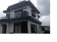 鹿児島市西坂本K様邸  | 外壁・屋根塗装 外壁スタジオ滝の神