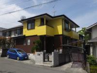 鹿児島市 M様邸  | 外壁塗装・屋根塗装 外壁スタジオ滝の神