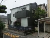 鹿児島市 N様邸  | 外壁塗装・屋根塗装 外壁スタジオ滝の神
