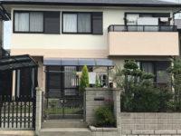鹿児島市 S様邸 屋根・外壁塗装施工事例 【外壁スタジオ滝の神】